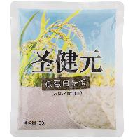 圣健元低蛋白速食米饭 适用于pku和ckd