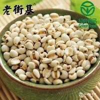 东北黑龙江大庆老街基特产2斤薏仁米 薏米仁