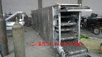 供应食品干燥机,蔬菜谷物烘干机,枸杞带式烘干机