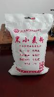 大量批发富硒黑小麦黑麦粉