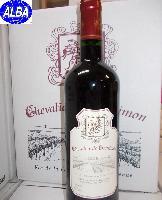 【ALBA】拉韦尼红葡萄酒2009 750ml, 法国原装原瓶进口红酒AOC