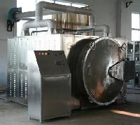 微波橡木烘干設備