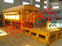和正干燥-WG-10m2电解铜污泥干燥机  桨叶式干燥机制造设计厂家