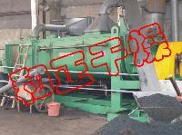 处理量4T/h化工污泥干化设备-污泥专用空心浆叶干燥设备