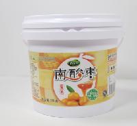 南酸枣果酱烘焙果酱冰淇淋果酱水果馅料果酱批发