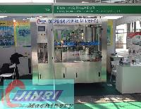 碳酸饮料灌装设备DCGF18-18-6三合一