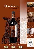 法国猫头鹰干红葡萄酒750毫升