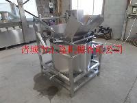 果蔬脱水脱油机器 不锈钢小型离心脱油机 时间可设定速度快