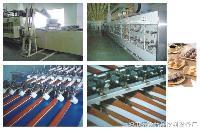 800型,1000型全自动切块夹芯、瑞士卷蛋糕生产线