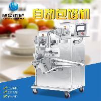 新款SZ-64型月饼自动包馅机