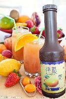 供应果萃原浆果汁浓缩果汁厂家直销品质保证