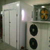 黑杞高温热泵空气能烘干除湿一体机