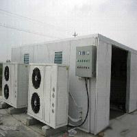 新疆枸杞热泵烘干机