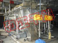 KJG-52m2空心浆叶醋渣烘干机总功率30KW  空心浆叶干燥器产能