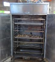 箱式烘烤机,地瓜片箱式烘烤机