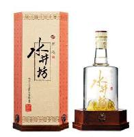 经销川酒水井坊(宝山水井坊专卖店)52度白酒批发价格