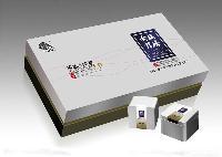 合肥金点包装茶叶盒2017款