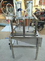 厂家直销鱼豆腐切块机汇康机械 气动切块机