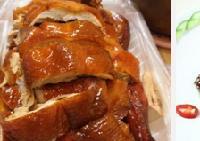 正宗北京烤鸭技术永州哪里培训