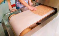 新品黄豆熟化设备