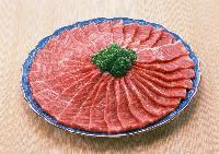 正宗新鮮健康牛肉美味健康