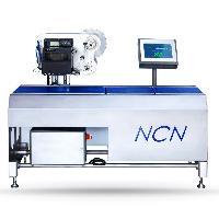 纽才纳NCN-PL系列即时打印贴标机数据自动上传追溯系统