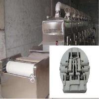 缸体缸盖铸造砂型砂芯烘干设备