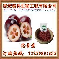 蔓越莓花青素25%  蔓越莓粉
