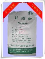天然食品级代糖功能糖辅料 甘露糖醇辅料D-甘露醇