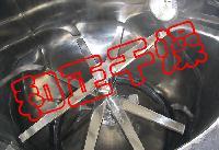 硅酸锆粉体旋转闪蒸干燥设备  304不锈钢0.6X4m闪蒸干燥价格