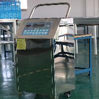 不锈钢移动式臭氧灭菌设备