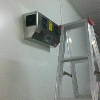 壁挂式CIP清洗臭氧灭菌设备