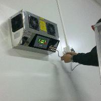 壁挂式CIP清洗臭氧发生器