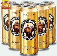 进口俄罗斯啤酒代理报关/需要什么单证