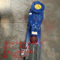 高泰耐腐蝕自吸泵 ZW80-25-40臥式自吸排污泵廠家