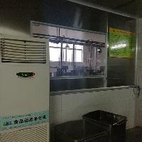 高电压静电多功能空气灭菌设备