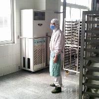 食品进口空气杀菌器