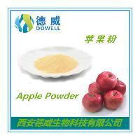 蘋果汁粉  蘋果水果粉品牌工廠 蘋果粉批發價格 天然蘋果水果粉