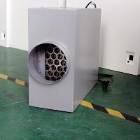 中央空调净化消毒设备