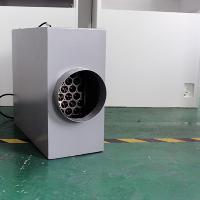 中央空调净化设备