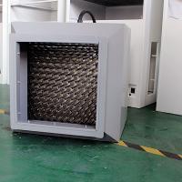 中央空调消毒设备