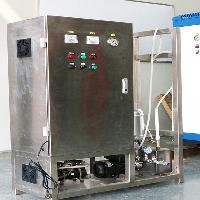 食品臭氧水灭菌设备