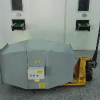 净化机组净化消毒装置