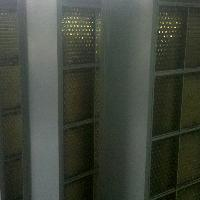 净化机组净化装置