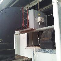 净化机组消毒净化设备