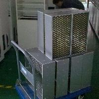 净化机组净化消毒设备