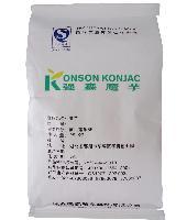 廠家供應 食品級魔芋膠魔芋粉 高粘度2萬 含量99%