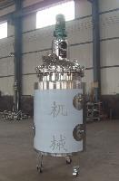 机械搅拌式液体菌种发酵罐