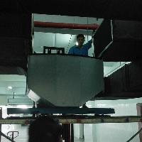 风管消毒净化装置