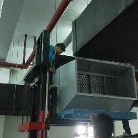 风管净化消毒装置